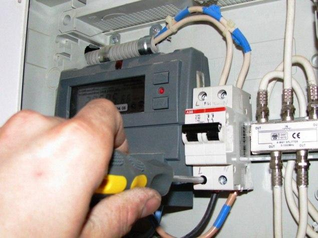 Сборка электрощитов своими руками