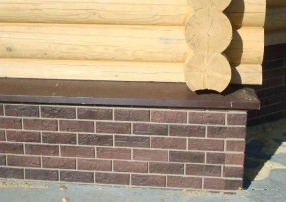 Устройство фундамента под деревянный дом