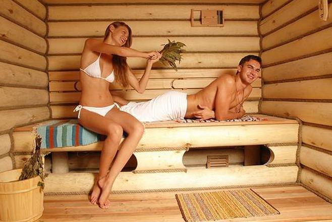 Утепление бани