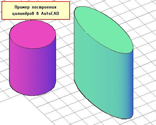 Работа со стандартными 3D примитивами 2