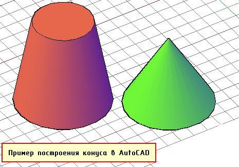 Работа со стандартными 3D примитивами 3
