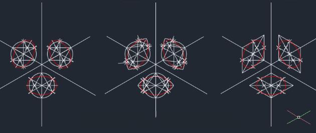 1.Izometria