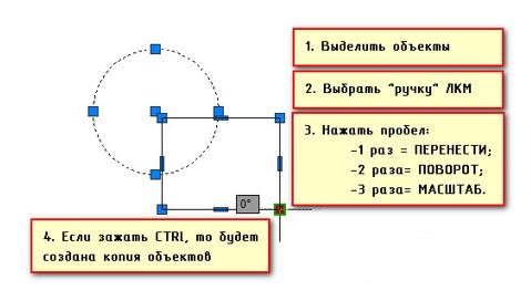 2.Move_AutoCAD_ruchki