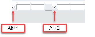 Работа с параметрами объектов 3