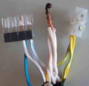 Какое соединение проводов надежнее
