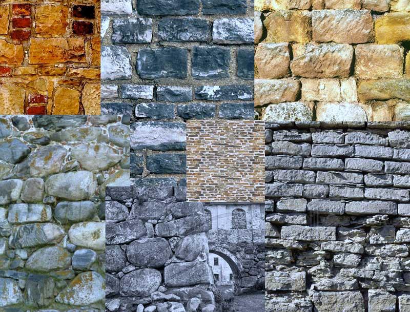 Каменные конструкции