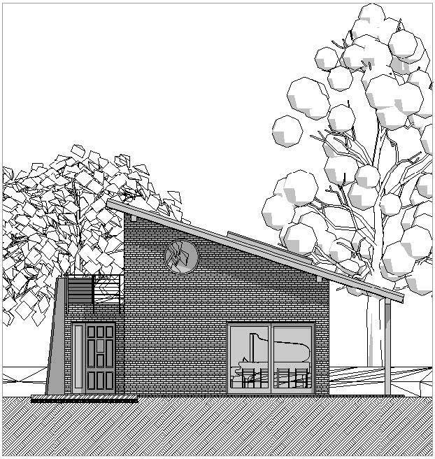 Изменение-параметров-чертежей-и-разреза,фасада-в-ArchiCAD-11