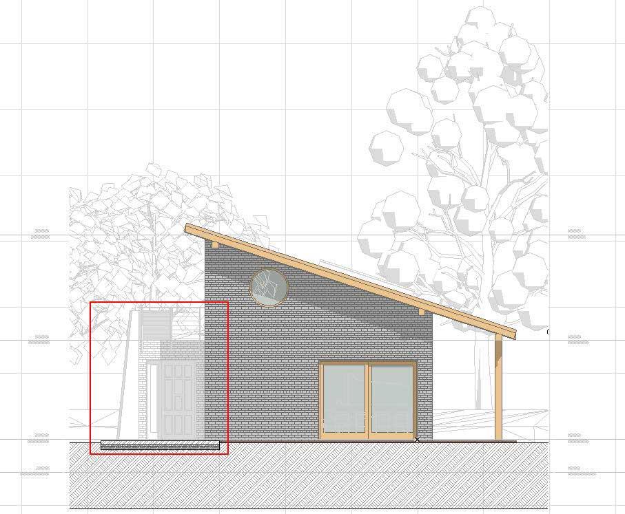 Изменение-параметров-чертежей-и-разреза,фасада-в-ArchiCAD-4