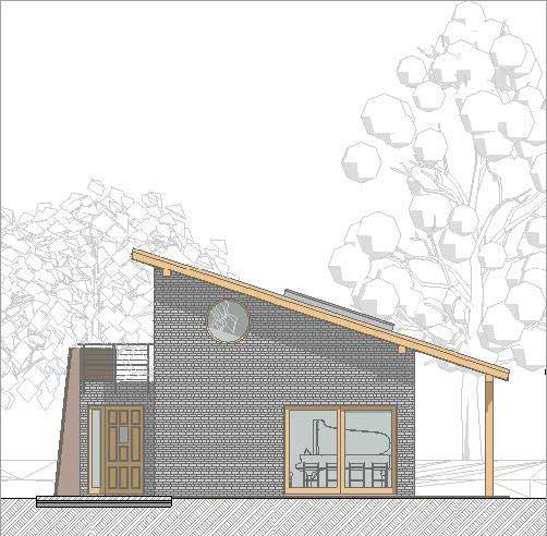 Изменение-параметров-чертежей-и-разреза,фасада-в-ArchiCAD-8