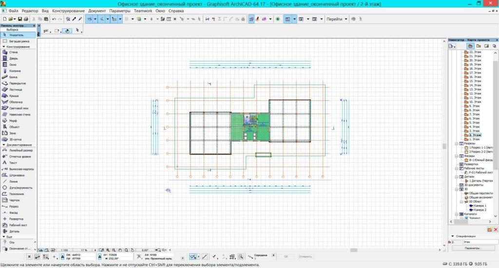 Моделирование-–-Настройка-этажей-2