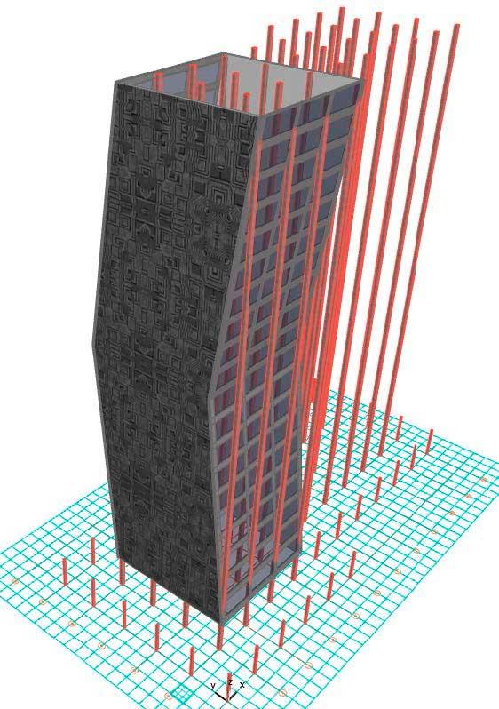 Моделирование-–-Создание-башни-в-архикад-29