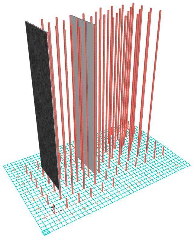 Моделирование-–-Создание-башни-в-архикад-6