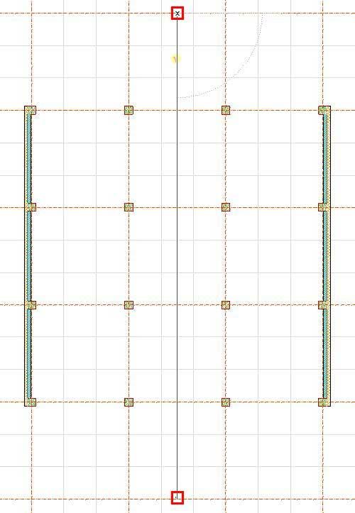 Моделирование-–-Создание-башни-в-архикад-8