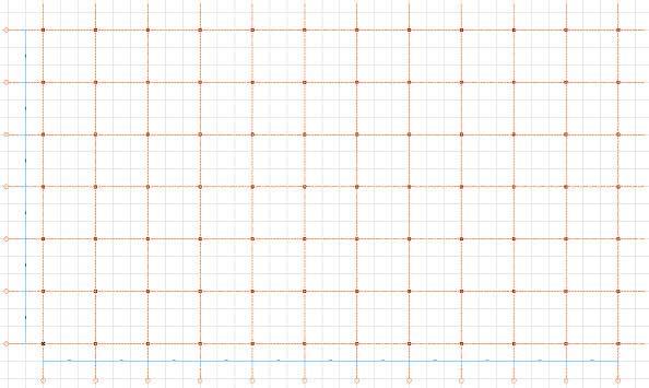 Моделирование-–-Создание-сетки-осей-в-Архикаде-5
