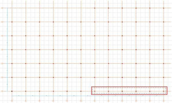 Моделирование-–-Создание-сетки-осей-в-Архикаде-8