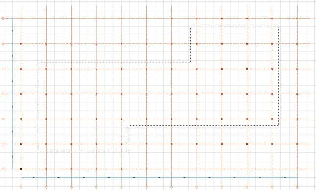 Моделирование-–-Создание-сетки-осей-в-Архикаде-9