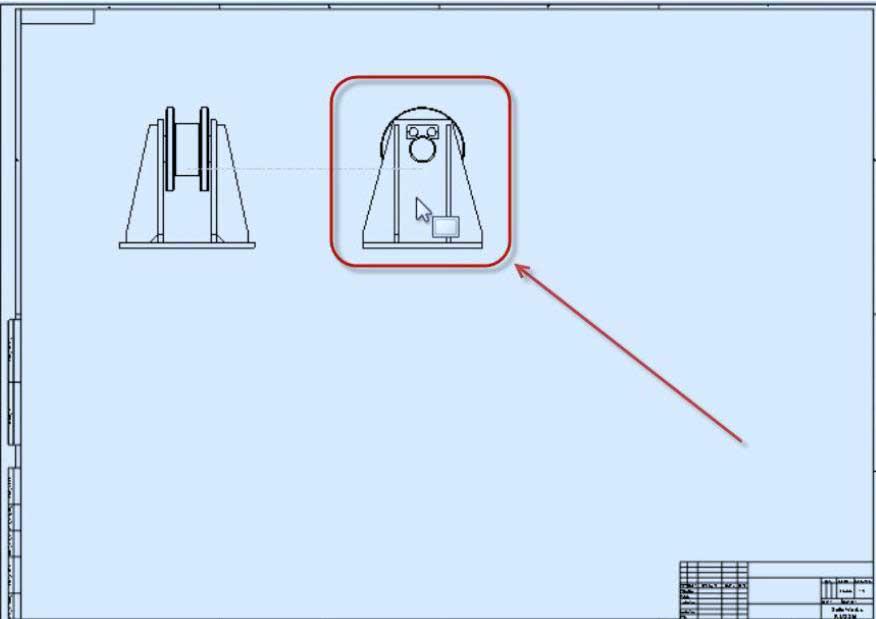 Построение-чертежей-из-3D-модели-14