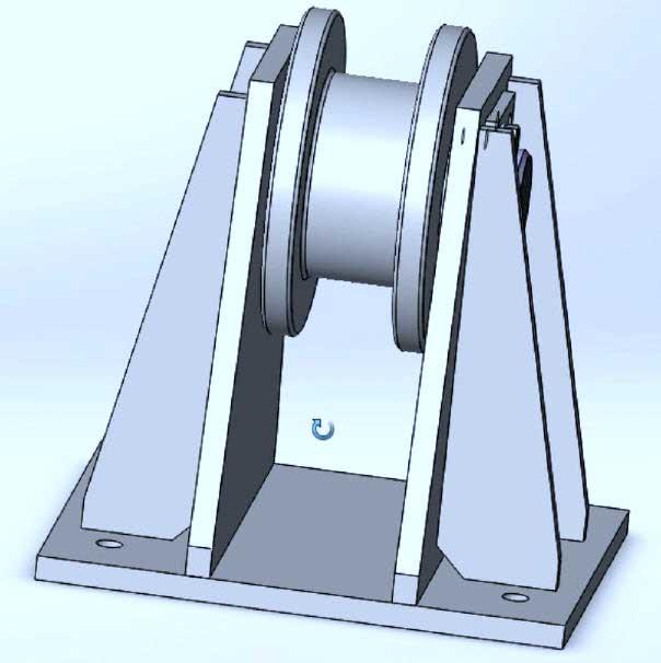 Построение-чертежей-из-3D-модели-2