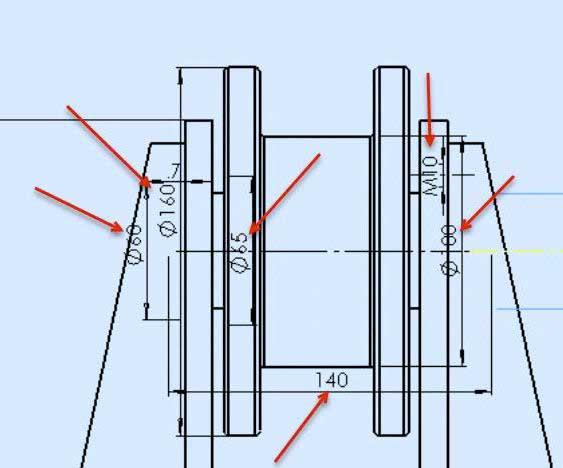 Построение-чертежей-из-3D-модели-26