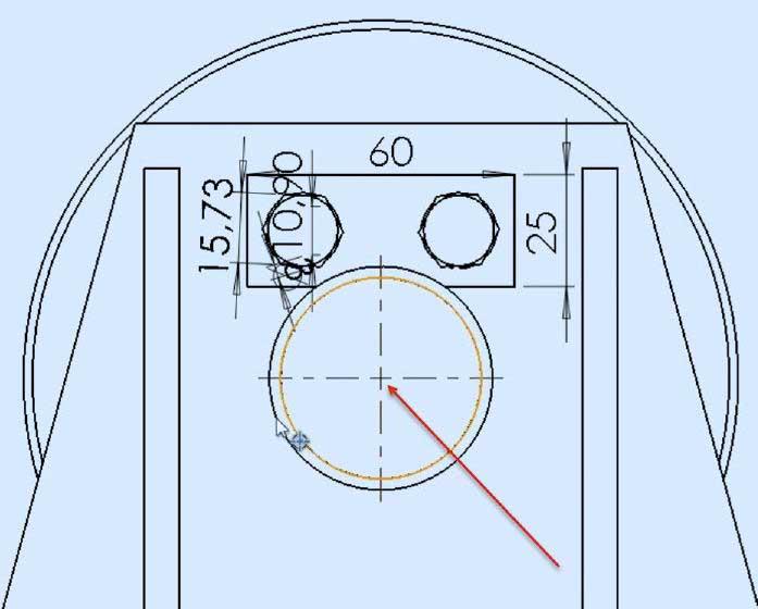 Построение-чертежей-из-3D-модели-34