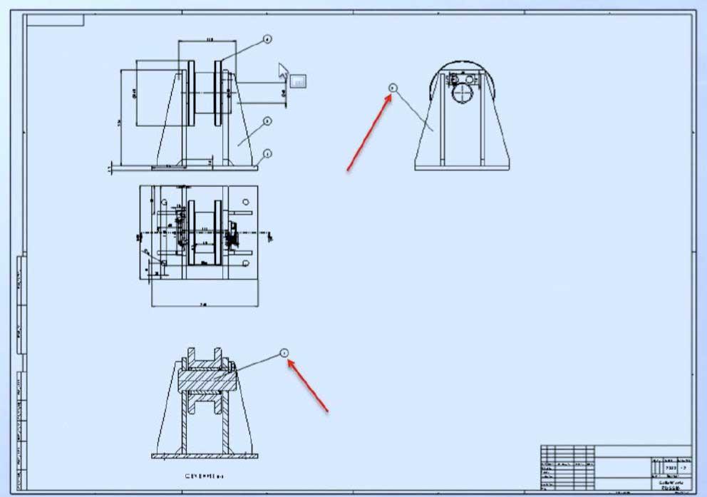 Построение-чертежей-из-3D-модели-38