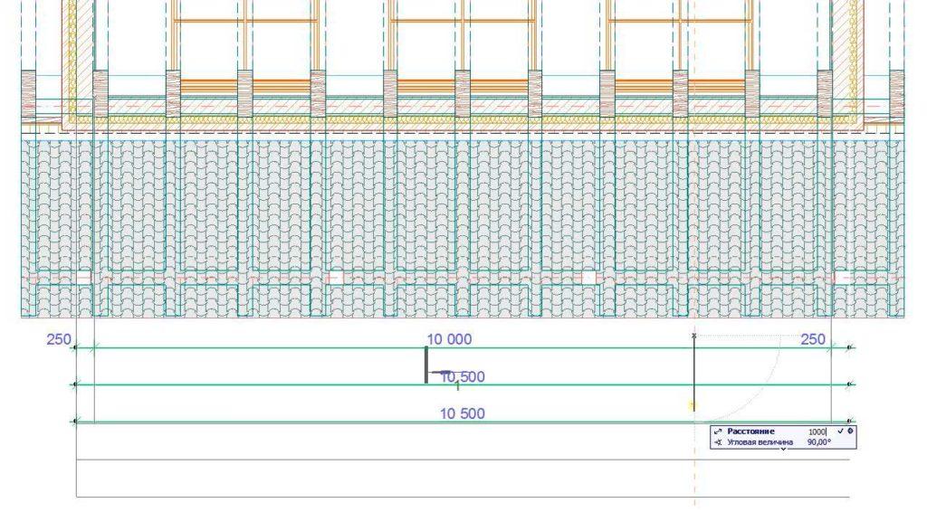 Редактирование-размеров-в-ArchiCAD-1
