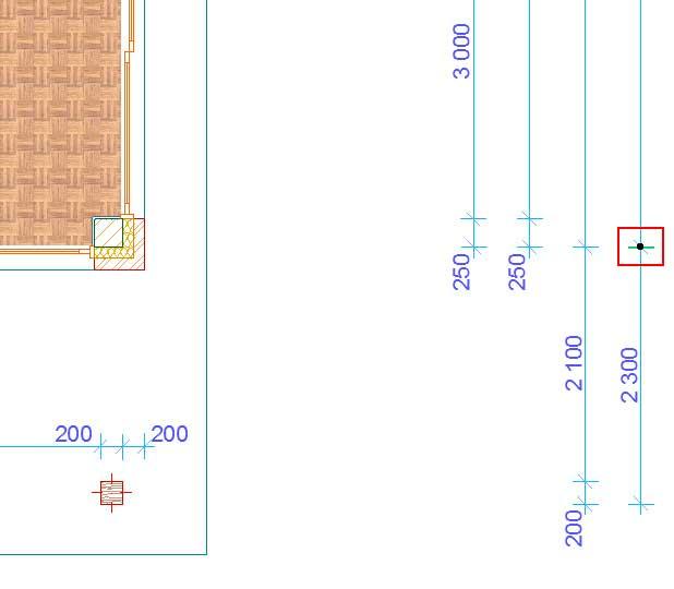 Редактирование-размеров-в-ArchiCAD-10
