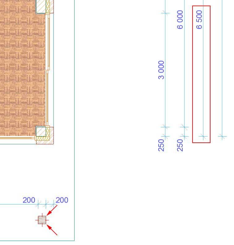 Редактирование-размеров-в-ArchiCAD-7