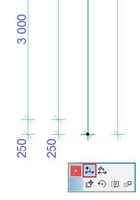 Редактирование-размеров-в-ArchiCAD-8