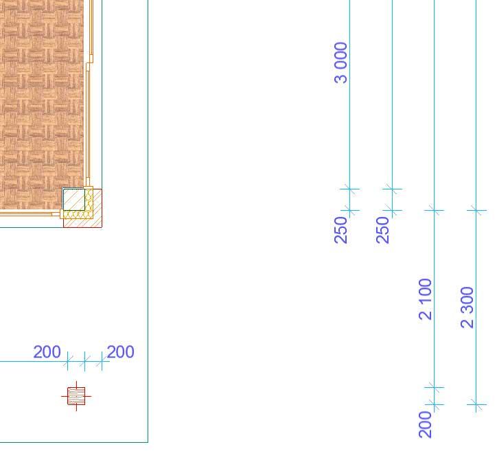 Редактирование-размеров-в-ArchiCAD-9