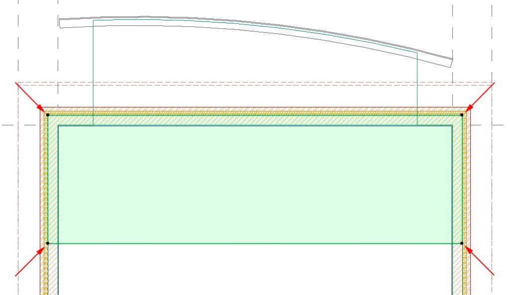 Создание-внутренних-дверей-в-ArchiCAD-2