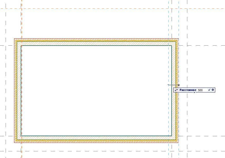 Создание-криволинейной-стены-в-ArchiCAD-4