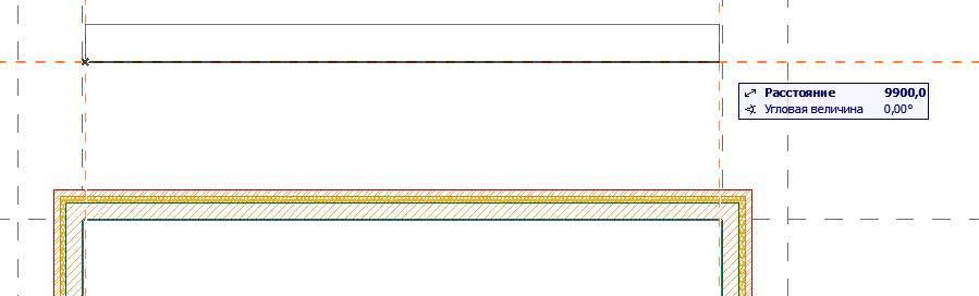 Создание-криволинейной-стены-в-ArchiCAD-5
