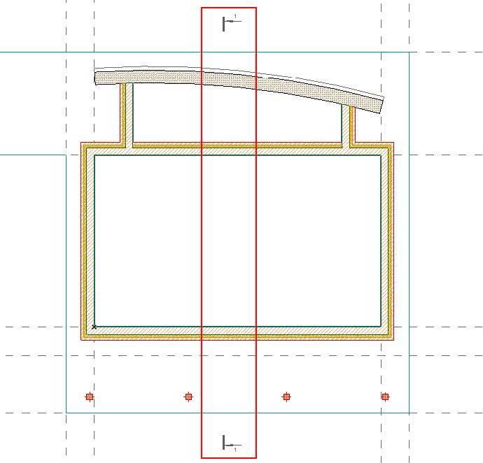 Создание-крыши-в-ArchiCAD-11