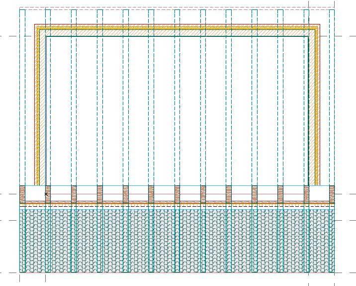 Создание-крыши-в-ArchiCAD-15