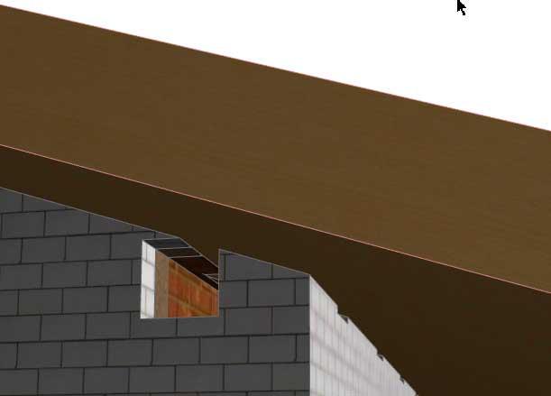 Создание-крыши-в-ArchiCAD-22
