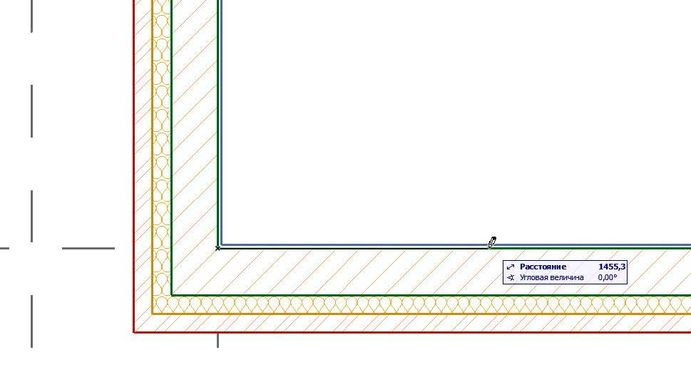 Создание-крыши-в-ArchiCAD-3