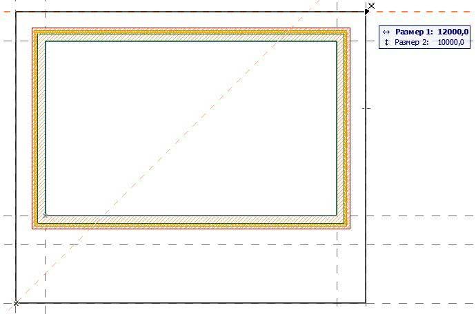 Создание-крыши-в-ArchiCAD-4