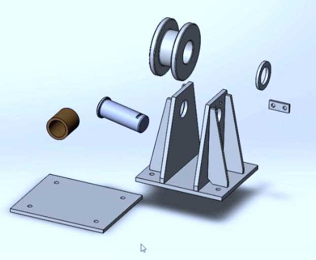 Создание-сборки-в-SolidWorks-11