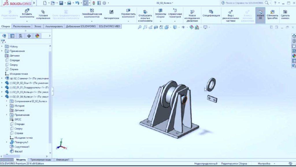 Создание-сборки-в-SolidWorks-29
