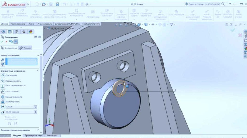 Создание-сборки-в-SolidWorks-47