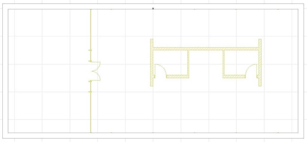Двери, лестницы, этажи, крыша в ArchiCAD-14