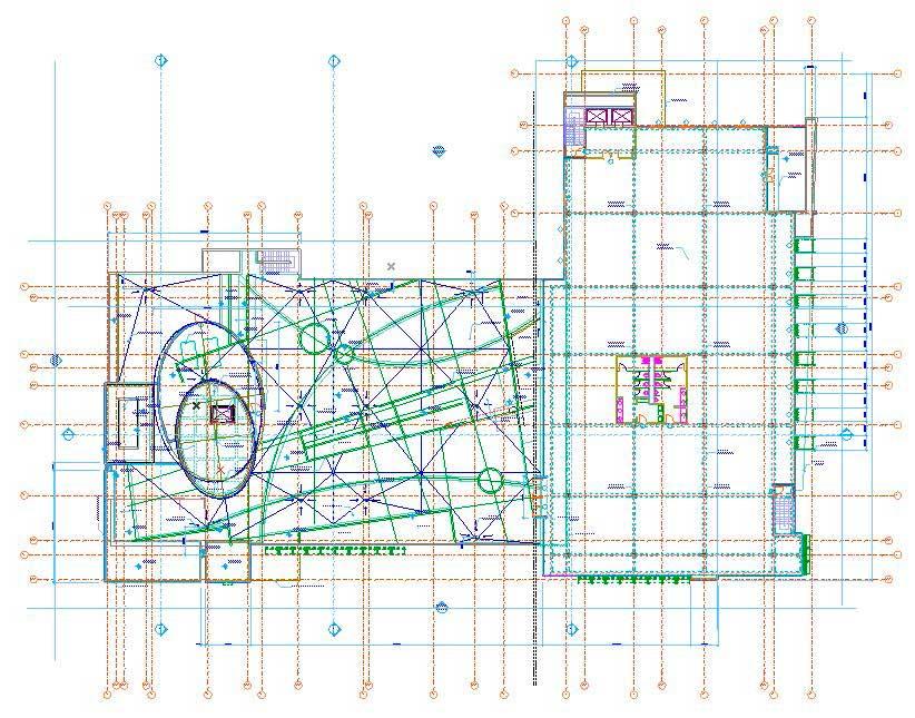 ArchiCAD. Концепция виртуального здания-14