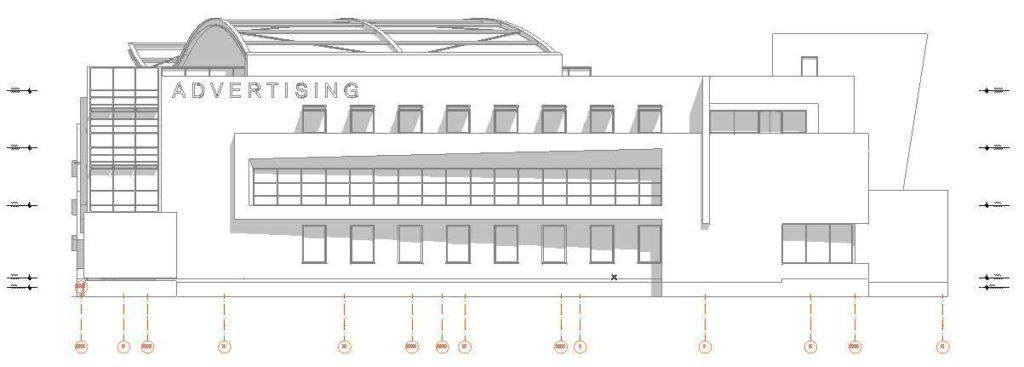 ArchiCAD. Концепция виртуального здания-15