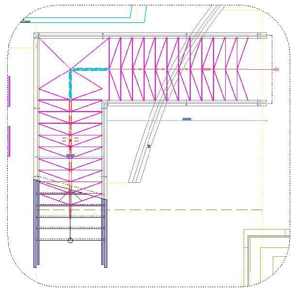 ArchiCAD. Концепция виртуального здания-18