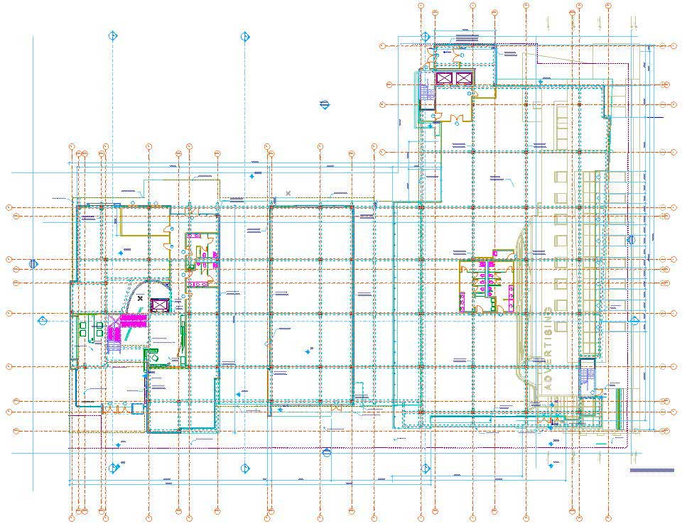 ArchiCAD. Концепция виртуального здания-19