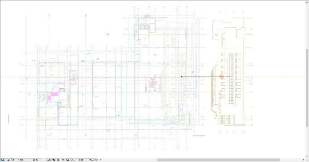 ArchiCAD. Концепция виртуального здания-21