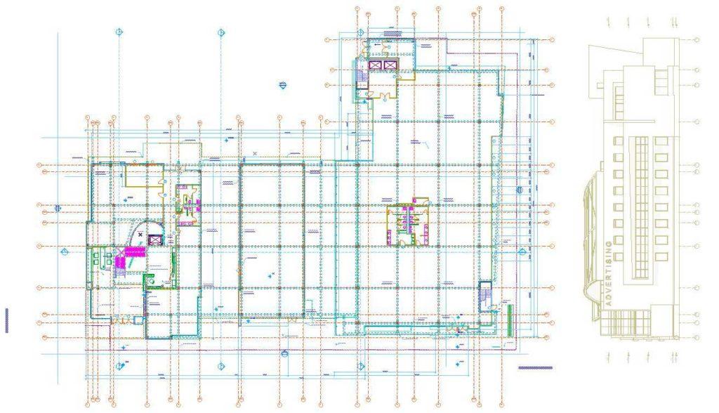 ArchiCAD. Концепция виртуального здания-22