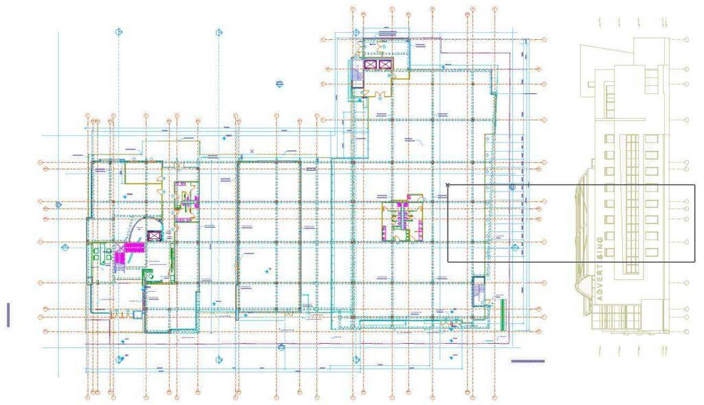ArchiCAD. Концепция виртуального здания-23