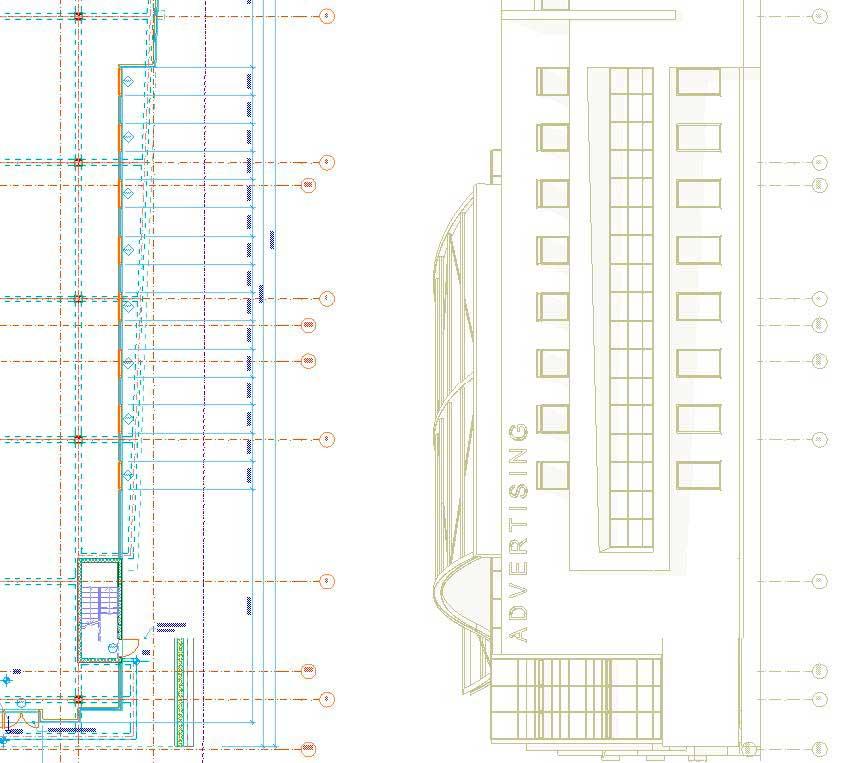 ArchiCAD. Концепция виртуального здания-24